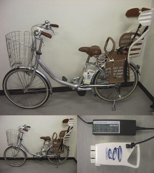 ... 電動自転車   リサイクル買取の